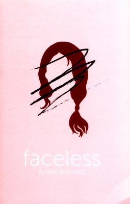 Book cover for Faceless
