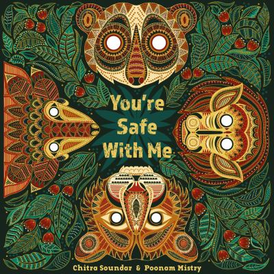 Cover Image for You're Safe With Me