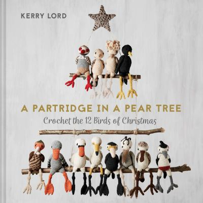 Book cover for A Partridge in a Pear Tree