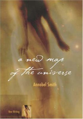 Book cover for A New Map of the Universe by Annabel Smith