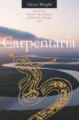Book cover for Carpentaria