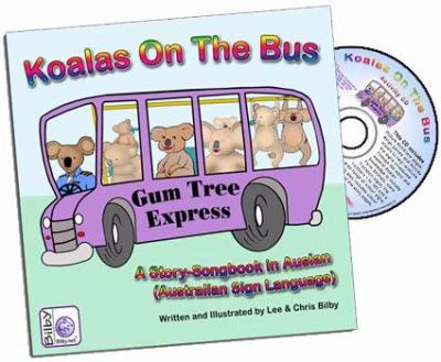 Cover Image for Koalas on the Bus