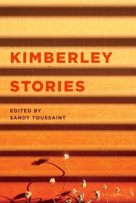 Book cover for KIMBERLEY STORIES