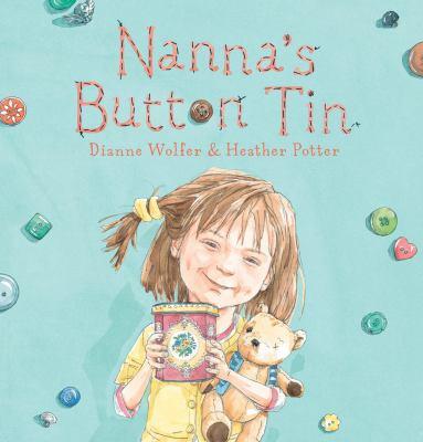 Cover Image for Nanna's Button Tin