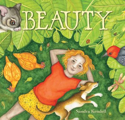 Link to Catalogue record for Beauty