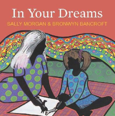Cover Image for In Your Dreams
