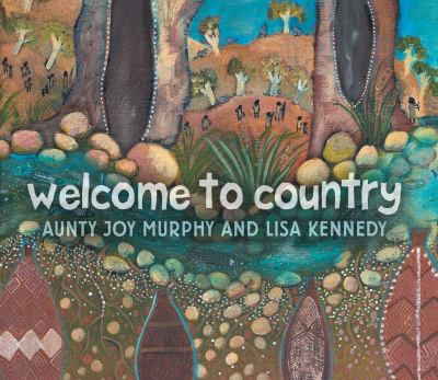 Cover Image for Welcome to Country