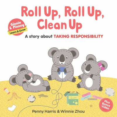 Link to Catalogue record for Roll up, roll up, clean up