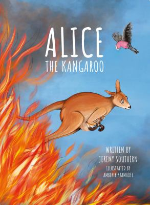Link to Catalogue record for Alice the kangaroo