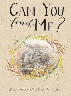 Cover Image for Can You Find Me?