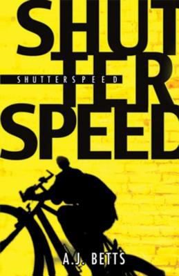 Book cover for Shutterspeed
