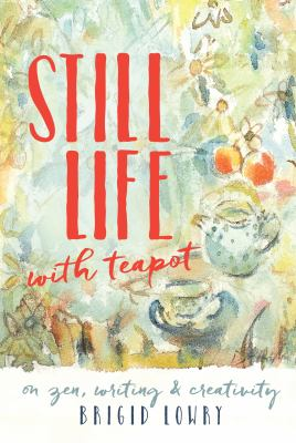 Book cover for STILL LIFE WITH TEAPOT