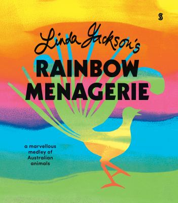 Cover image for: Linda Jackson's rainbow menagerie
