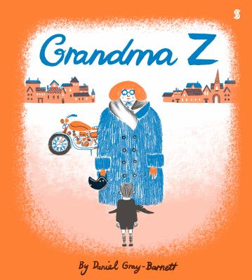 Book cover for Grandma Z