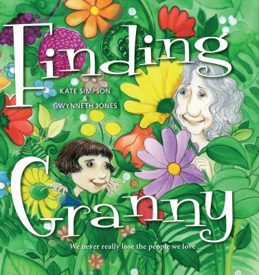 Link to Catalogue record for Finding Granny