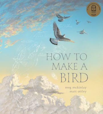 Link to Catalogue record for How to Make a Bird