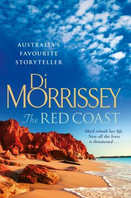 Book Cover Image for The Red Coast