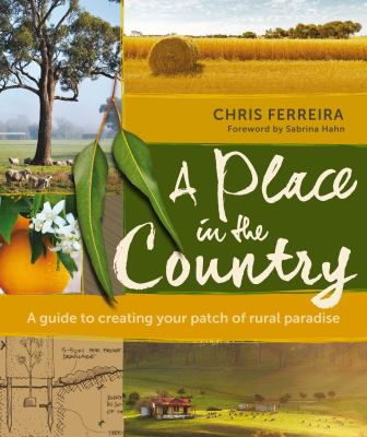 Cover Image for A Place in the Country