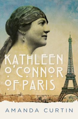 Book cover for Kathleen O'Connor of Paris