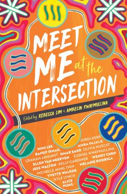 Book cover for Meet me at the intersection