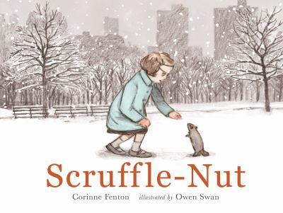 Link to Catalogue record for Scruffle-Nut