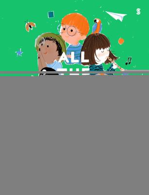 Cover Image for All the ways to be smart / Davina Bell & [illustrated by] Allison Colpoys