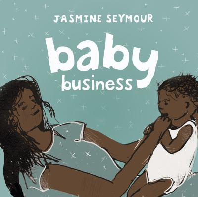 Link to Catalogue record for Baby Business