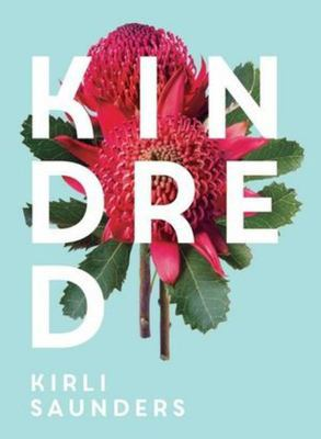 Book cover for Kindred