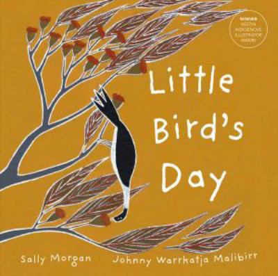 Link to Catalogue record for Little Bird's Day