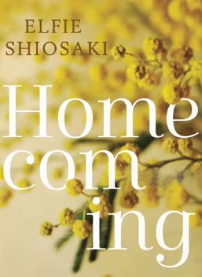 Book cover for Homecoming