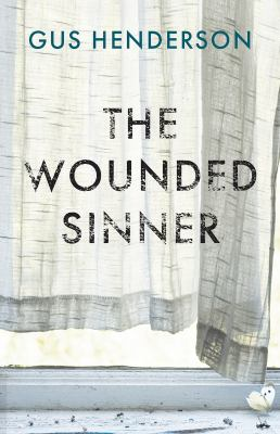 Book cover for The wounded sinner