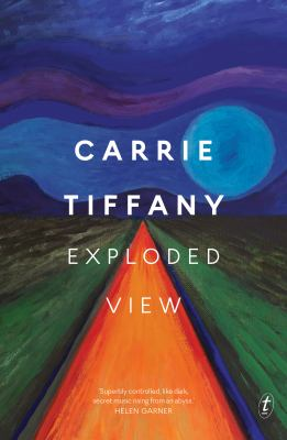 Book cover for Exploded view