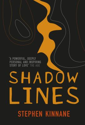 Book cover for Shadow Lines