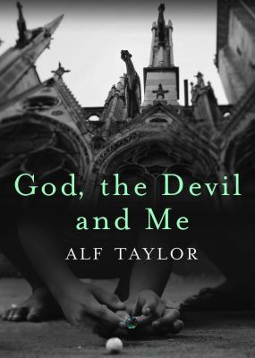 Book cover for God, the devil and me