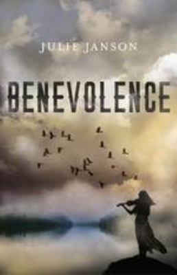 Book cover for Benevolence