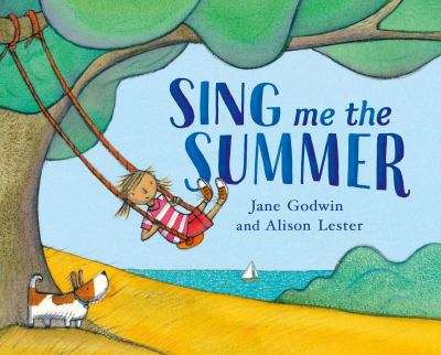 Link to Catalogue record for Sing Me The Summer