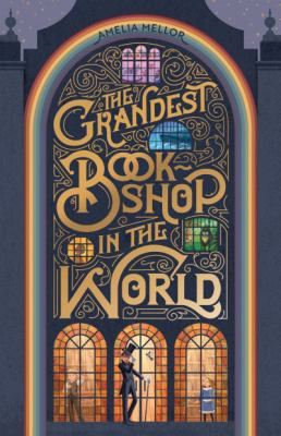 Link to Catalogue record for The Grandest Bookshop in the World