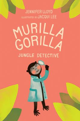 Murilla Gorilla, jungle detective