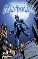 Legend of the Mantamaji. Book One