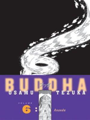 Buddha. 6, Ananda