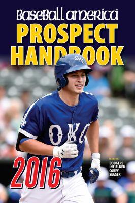 Baseball America 2016 prospect handbook