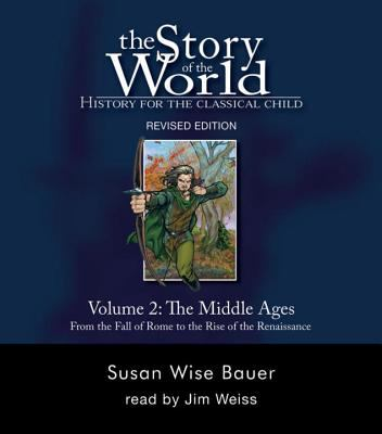 The story of the world. Volume 2: Middle Ages
