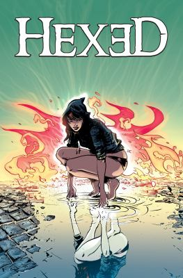 Hexed: the devil I know