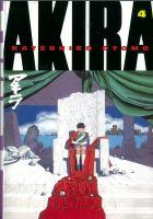 Akira. Book four
