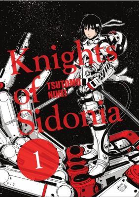 Knights of Sidonia. Volume 1