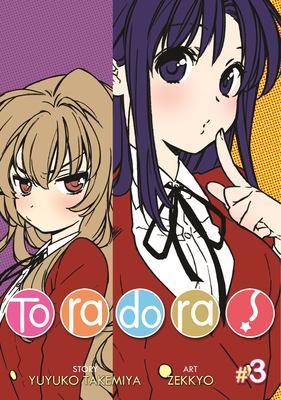 Toradora! Vol. 03