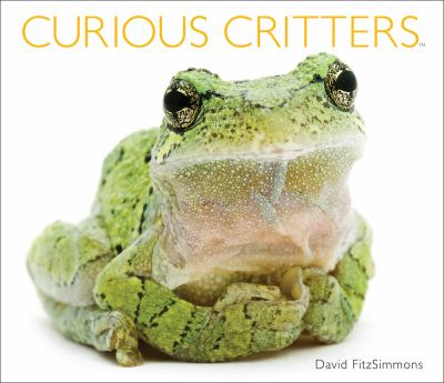 Curious critters