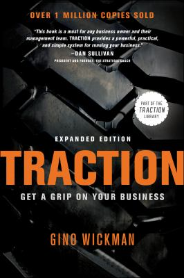 Traction : Get a Grip on Your Business.