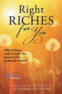 Book cover for Right Riches for You