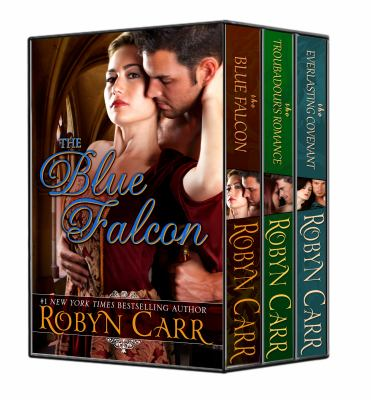 Robyn Carr Medieval box set